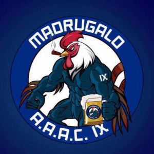 Atlética Madrugalo IX