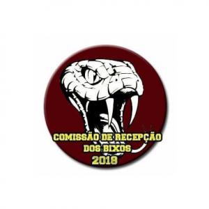 Comissão de Recepção dos Bixos 2018