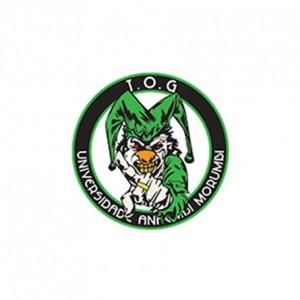 Torcida Organizada Green's - UAM