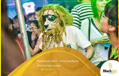 Pandasiado 2017   A Era Camiliana