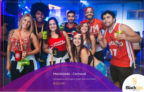 Mackejada - Carnaval