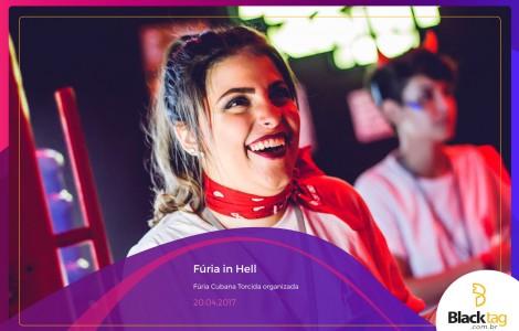 Fúria in Hell