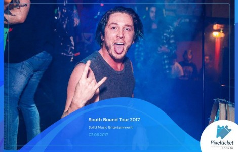 South Bound Tour 2017