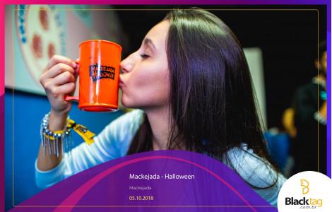 Mackejada - Halloween