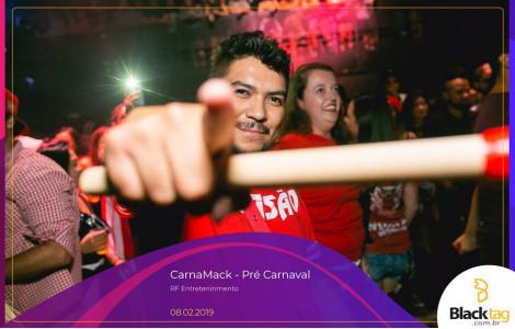 CarnaMack - Pré Carnaval