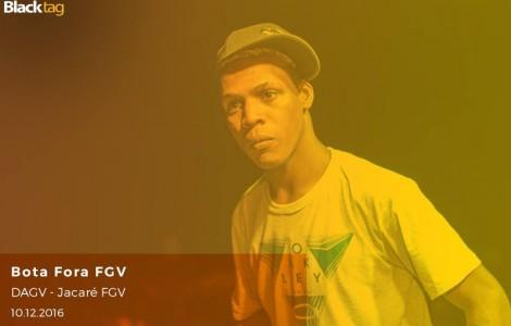 BotaFora FGV - A Concentração Final