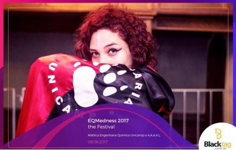EQMedness 2017 - the Festival
