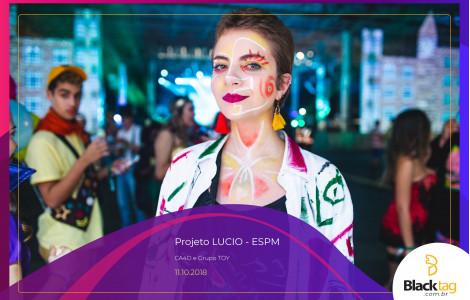 Projeto LUCIO - ESPM