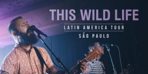 This Wild Life - SP