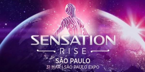 Sensation Brazilian Tour