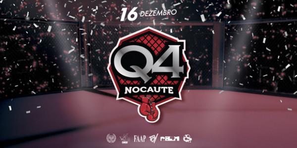 Q4 apres: Nocaute!