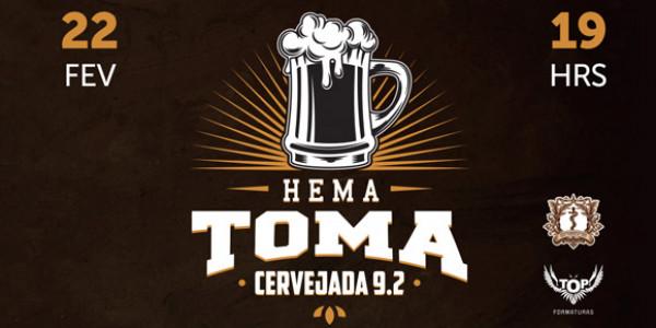 HEMATOMA - Cervejada 9.2