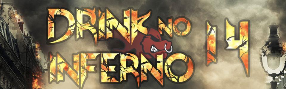 Drink no Inferno 14