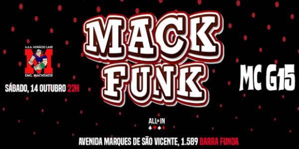 Mack Funk