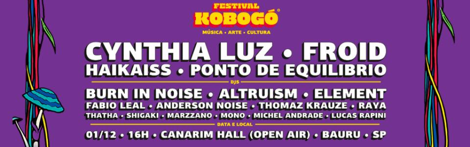 Festival Kobogó 2018