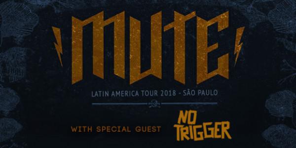 MUTE - São Paulo