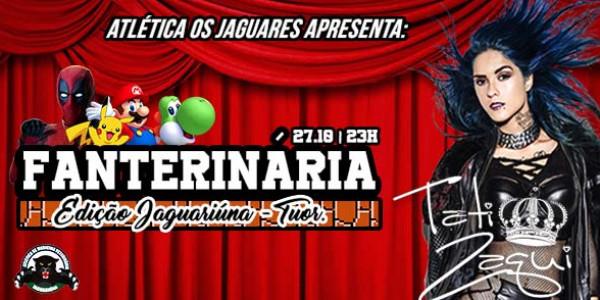 Fanterinaria Tour- edição JAGUARIÚNA