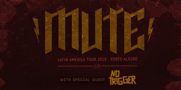 MUTE - Porto Alegre