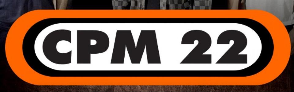 CPM 22 em Vila Velha