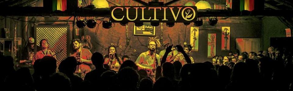 Banda Cultivo - Jai Club