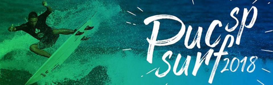 PUC SURF SP 2018