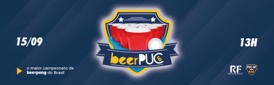 BeerPUC 6