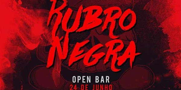 RUBRO NEGRA • PIRATERIA