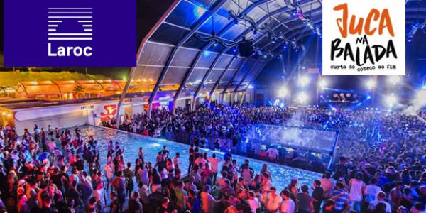 Carnaval Laroc - Bate e volta COM ou SEM ingressos