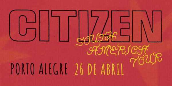Citizen - Porto Alegre