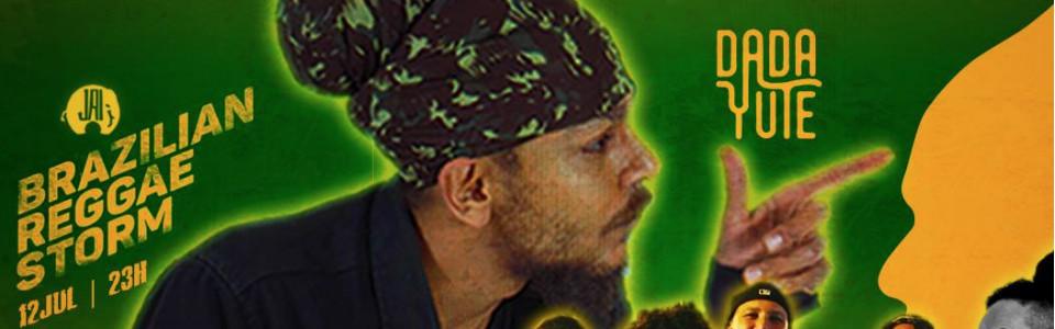 Brazilian Reggae Storm