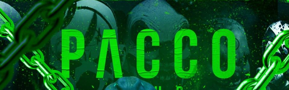 MC Kauan no BaileDoDjCah - Pacco Club