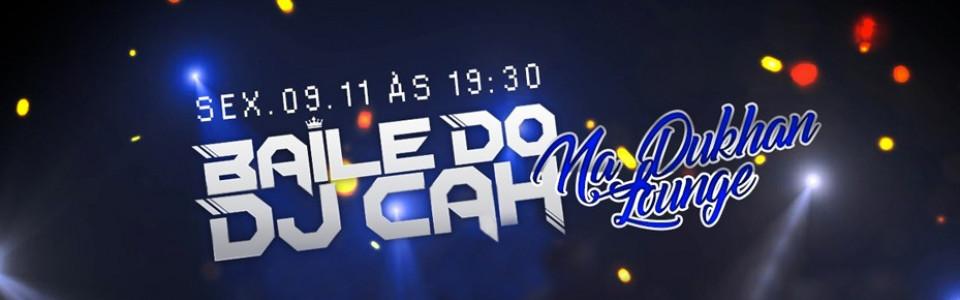 #BailedoDjCah convida : MC Gomes