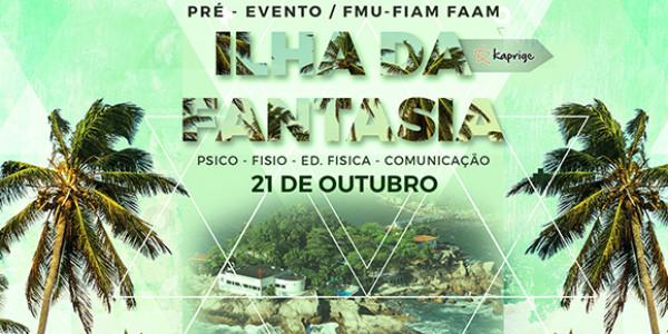 Ilha da Fantasia: Além do seu Sonho!