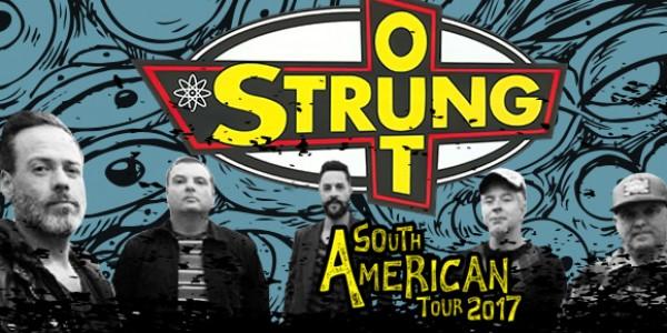 Strung Out - Curitiba