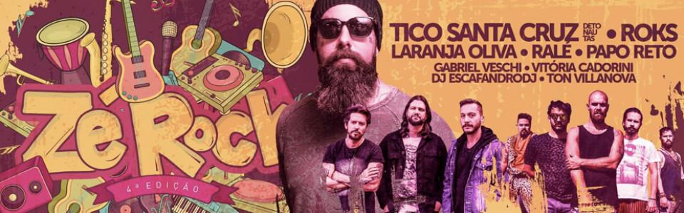 Zé Rock Festival