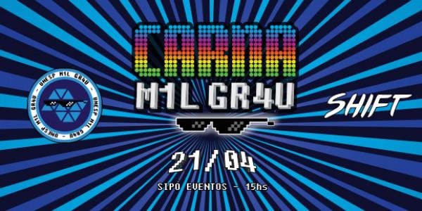 Carna M1L GR4U