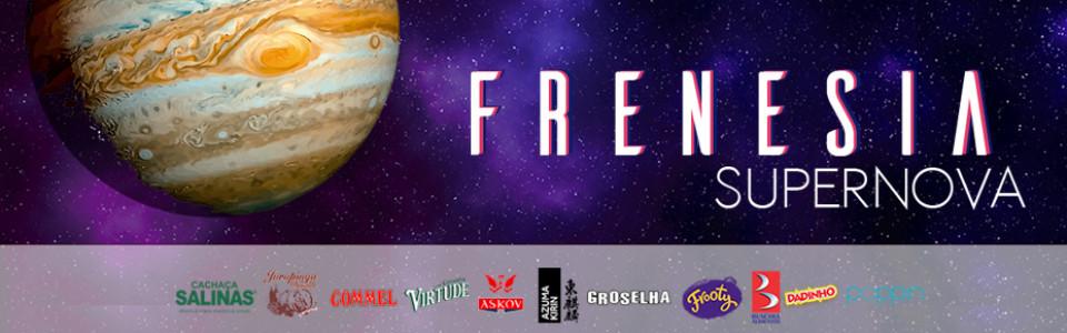 Frenesia Supernova