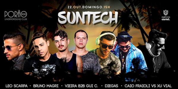 Suntech #1