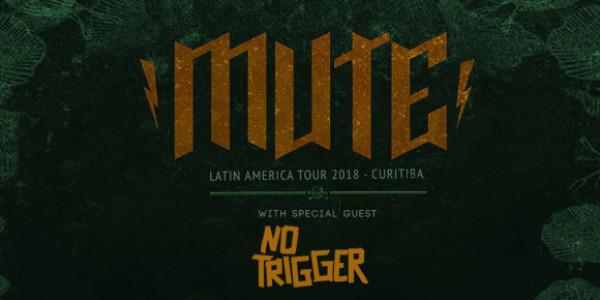 MUTE - Curitiba