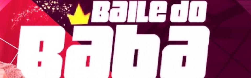 BAILE DO BÁBA