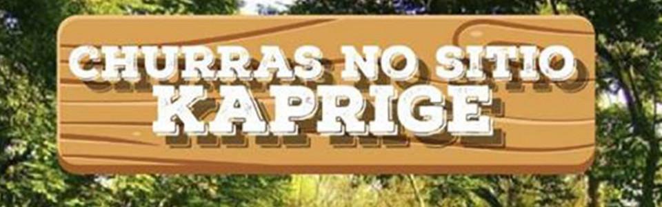 Churras no sítio - UAM Make Love / Ficsae Enfermagem
