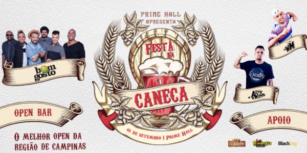 Festa Da Caneca ® 2017