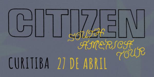 Citizen - Curitiba