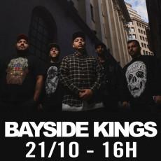 Bayside Kings em Curitiba