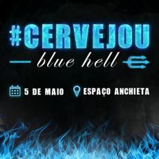 Cervejada FEI | Blue Hell