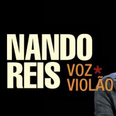 Nando Reis - Teatro Gamaro (SESSÃO EXTRA)