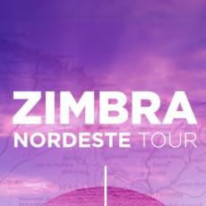 Zimbra em Recife/PE - Nordeste tour