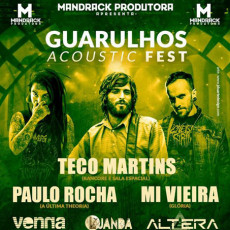 Guarulhos Acustic Fest