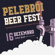Pelebrói Beer Fest - Curitiba