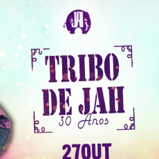 Tribo de Jah - 30 anos